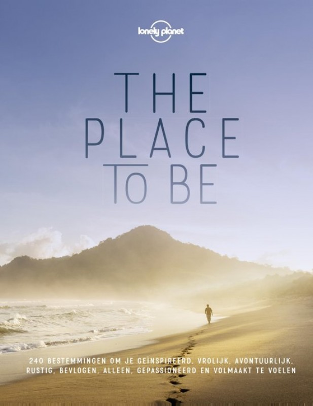 Lonely Planet The Place To Be